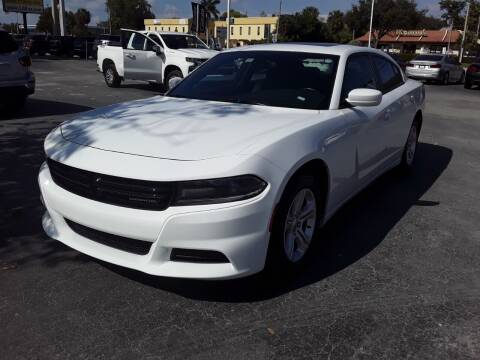 2020 Dodge Charger for sale at YOUR BEST DRIVE in Oakland Park FL