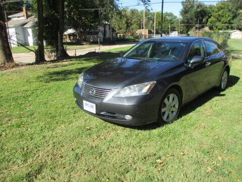 2009 Lexus ES 350 for sale at Dons Carz in Topeka KS
