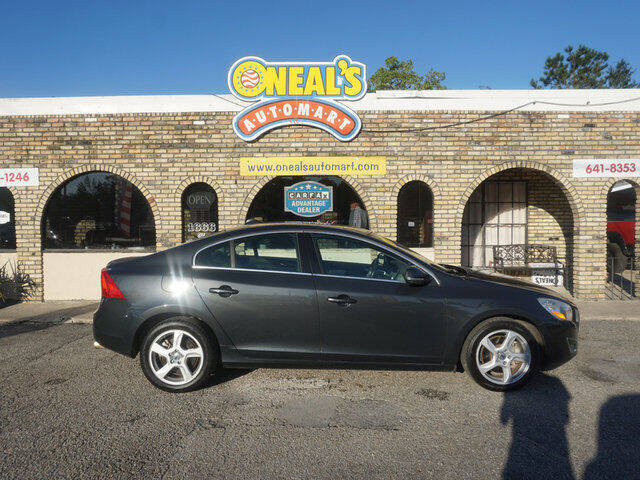 2013 Volvo S60 for sale at Oneal's Automart LLC in Slidell LA
