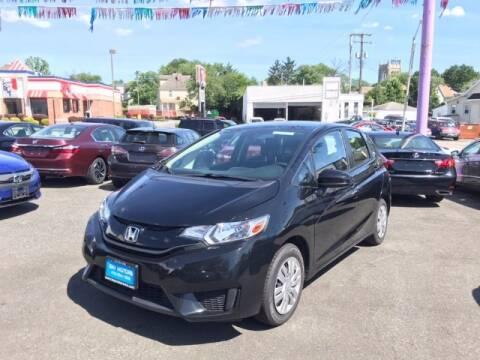 2017 Honda Fit for sale at Bay Motors Inc in Baltimore MD
