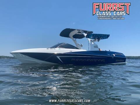2016 Malibu Wakesetter 23 LSV for sale at Furrst Class Cars LLC  - Independence Blvd. in Charlotte NC