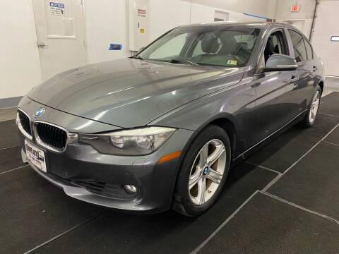 2015 BMW 3 Series for sale at TOWNE AUTO BROKERS in Virginia Beach VA