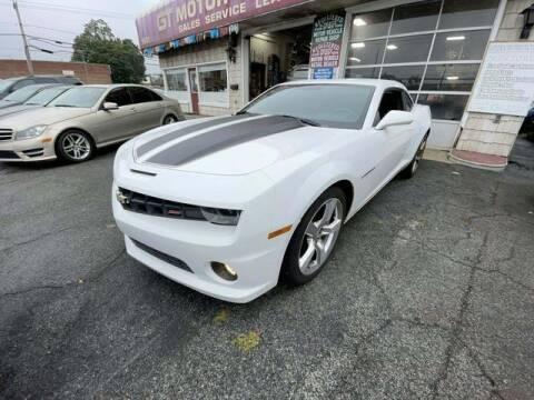 2011 Chevrolet Camaro for sale at Star Auto Sales in Richmond VA