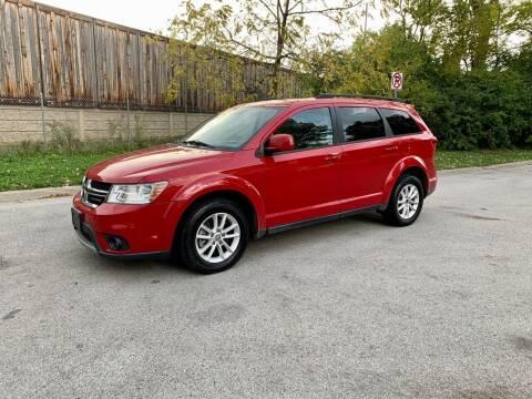 2015 Dodge Journey for sale at Posen Motors in Posen IL