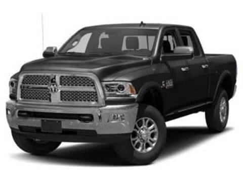 2018 RAM Ram Pickup 3500 for sale at West Motor Company - West Motor Ford in Preston ID