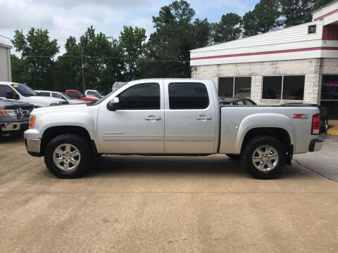 2013 GMC Sierra 1500 for sale at Northwood Auto Sales in Northport AL