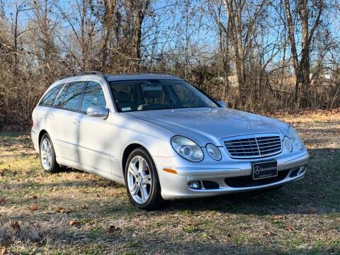 2006 Mercedes-Benz E-Class for sale at Essen Motor Company, Inc in Lebanon TN