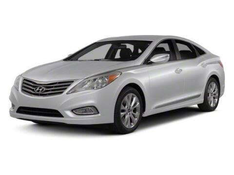 2013 Hyundai Azera for sale at USA Auto Inc in Mesa AZ