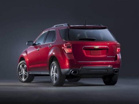 2017 Chevrolet Equinox for sale at Legend Motors of Detroit - Legend Motors of Waterford in Waterford MI