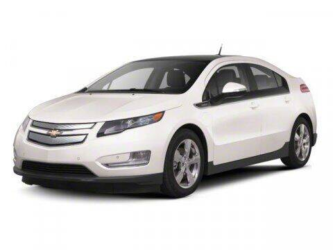 2013 Chevrolet Volt for sale at J T Auto Group in Sanford NC