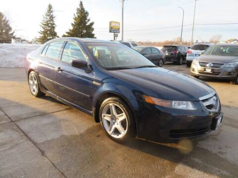 2004 Acura TL for sale at Import Exchange in Mokena IL
