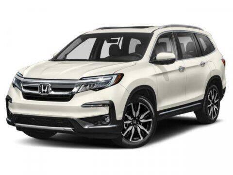 2019 Honda Pilot for sale at DICK BROOKS PRE-OWNED in Lyman SC
