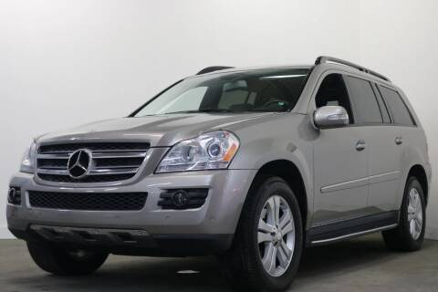 2007 Mercedes-Benz GL-Class for sale at Clawson Auto Sales in Clawson MI