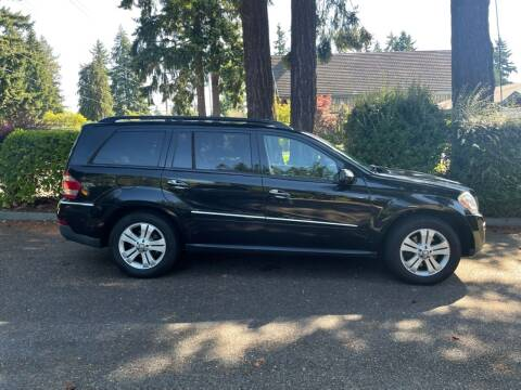 2009 Mercedes-Benz GL-Class for sale at Seattle Motorsports in Shoreline WA