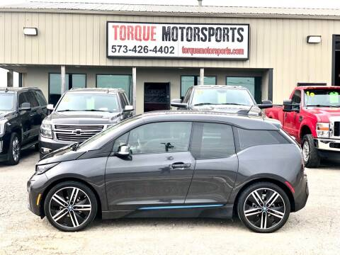 2015 BMW i3 for sale at Torque Motorsports in Rolla MO