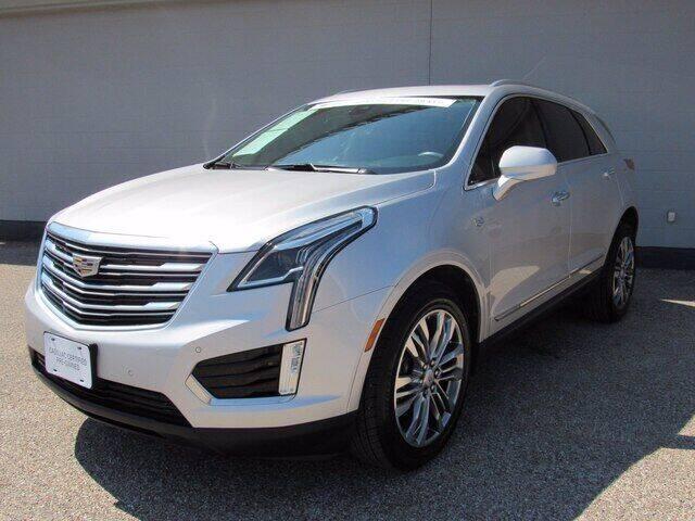 2018 Cadillac XT5 for sale in San Angelo, TX