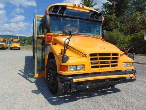 2004 Blue Bird Vision for sale at Global Bus Sales & Rentals in Alice TX