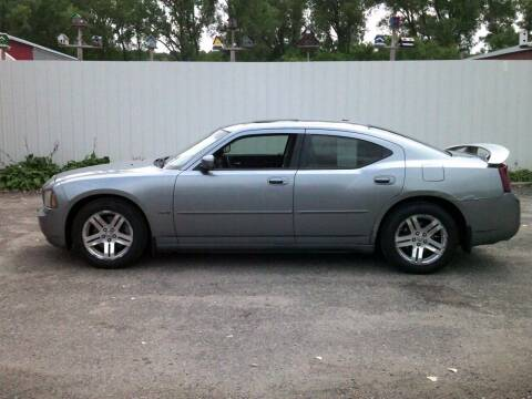 2006 Dodge Charger for sale at Chaddock Auto Sales in Rochester MN