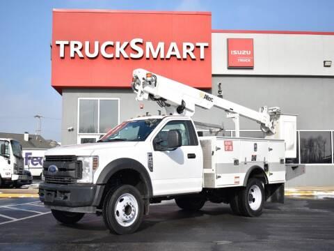 2019 Ford F-450 Super Duty for sale at Trucksmart Isuzu in Morrisville PA