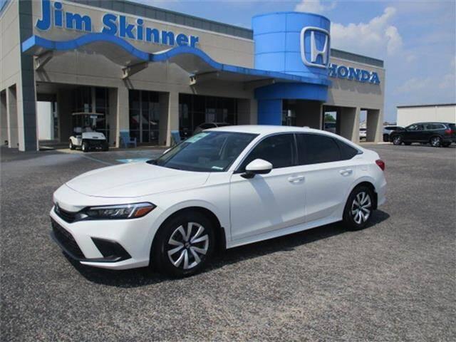 2022 Honda Civic for sale in Dothan, AL