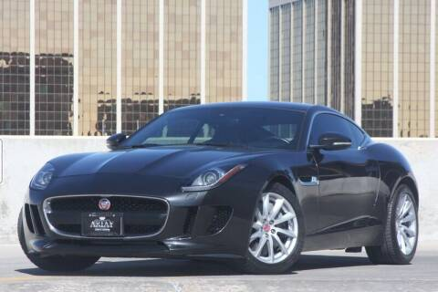2015 Jaguar F-TYPE for sale at Ariay Sales and Leasing Inc. in Denver CO