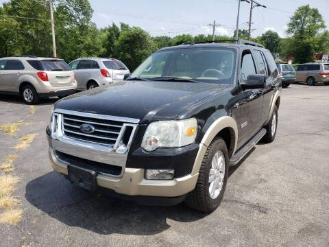 2008 Ford Explorer for sale at Auto Choice in Belton MO
