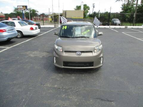 2014 Scion xB for sale at Highway Auto Sales in Detroit MI