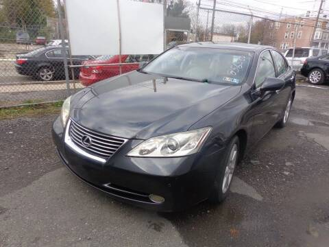 2008 Lexus GS 350 for sale at Philadelphia Public Auto Auction in Philadelphia PA