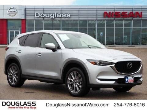 2020 Mazda CX-5 for sale at Douglass Automotive Group - Douglas Nissan in Waco TX