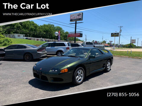 1997 Mitsubishi 3000GT for sale at The Car Lot in Radcliff KY