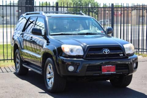 2006 Toyota 4Runner for sale at Avanesyan Motors in Orem UT
