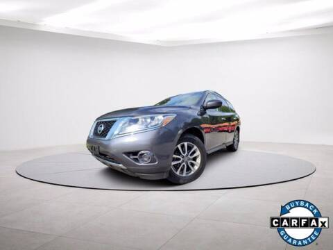 2014 Nissan Pathfinder for sale at Carma Auto Group in Duluth GA