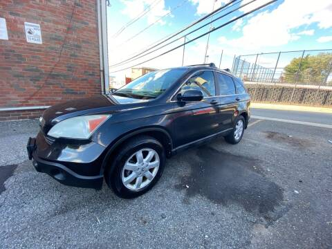 2008 Honda CR-V for sale at JG Auto Sales in North Bergen NJ
