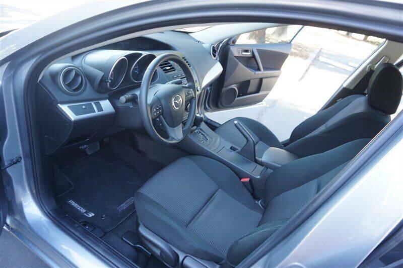 2013 Mazda MAZDA3 i Touring 4dr Sedan 6A - Fremont CA