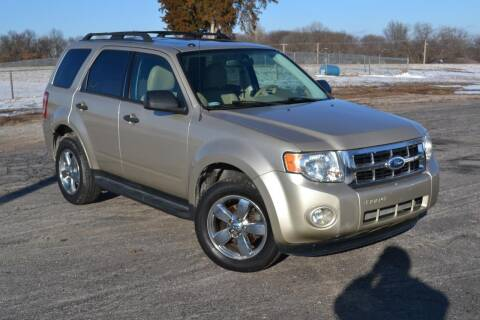 2012 Ford Escape for sale at GLADSTONE AUTO SALES    GUARANTEED CREDIT APPROVAL in Gladstone MO