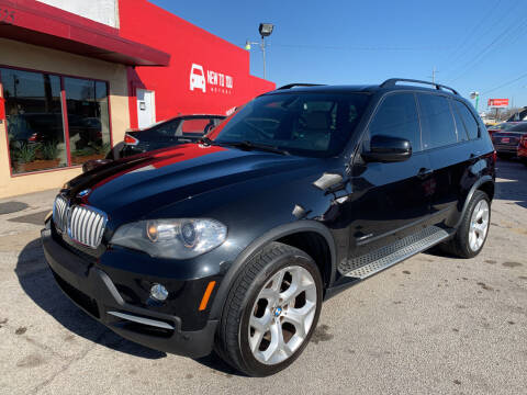 2009 BMW X5 for sale at New To You Motors in Tulsa OK