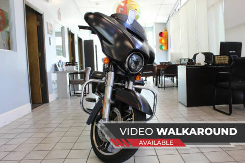 2015 Harley-Davidson Street Glide for sale at Xtreme Lil Boyz Toyz in Greenville SC