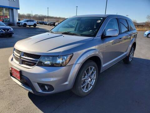 2019 Dodge Journey for sale at Jones Chevrolet Buick Cadillac in Richland Center WI