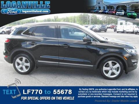 2018 Lincoln MKC for sale at Loganville Ford in Loganville GA