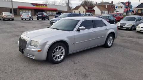 2006 Chrysler 300 for sale at JC Auto Sales in Belleville IL