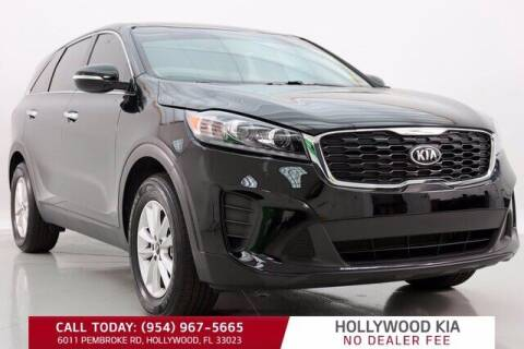 2019 Kia Sorento for sale at JumboAutoGroup.com in Hollywood FL
