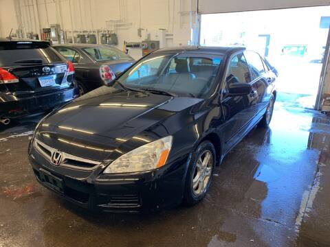 2007 Honda Accord for sale at The Car Buying Center in Saint Louis Park MN