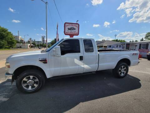 2010 Ford F-250 Super Duty for sale at Ford's Auto Sales in Kingsport TN