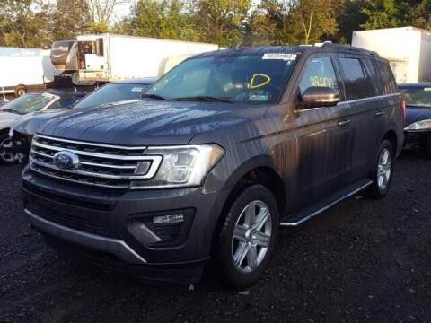 2018 Ford Expedition for sale at One Stop Auto Sales, Collision & Service Center in Somerset PA