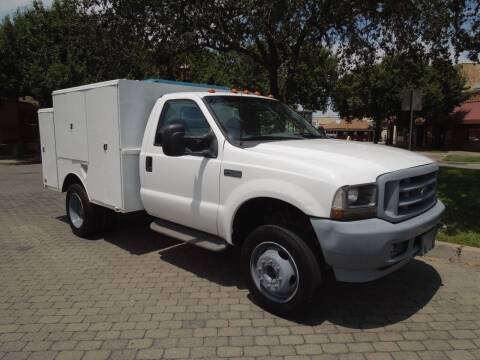 2003 Ford F-450 Super Duty for sale at Family Truck and Auto.com in Oakdale CA
