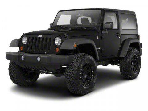 2010 Jeep Wrangler for sale at Smart Motors in Madison WI