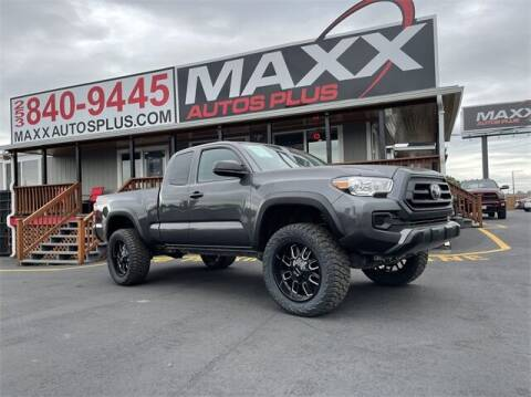 2020 Toyota Tacoma for sale at Maxx Autos Plus in Puyallup WA