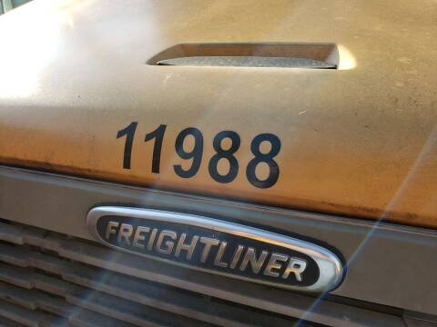 1999 Freightliner Thomas FS65