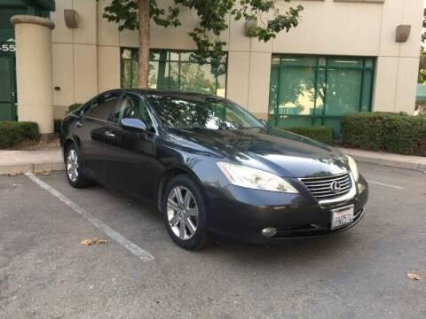 2009 Lexus ES 350 for sale at Hi5 Auto in Fremont CA