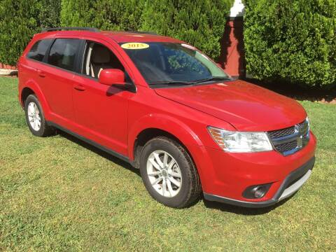 2015 Dodge Journey for sale at March Motorcars in Lexington NC